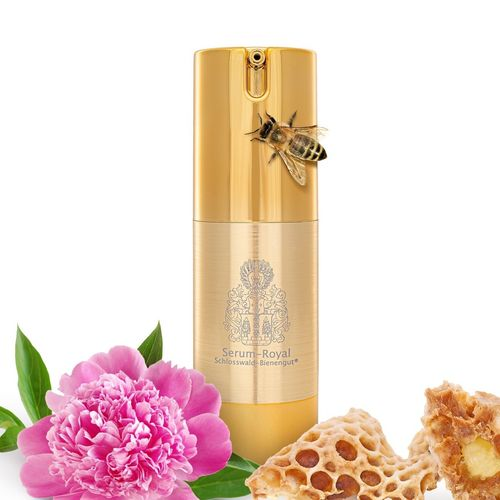 Serum-Royal, Anti Aging mit Bienengift, 30 ml